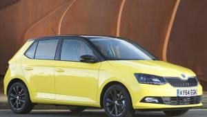 Los mejores coches para los conductores del Reino Unido (fotos)