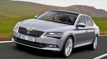 Los mejores coches para los conductores del Reino Unido