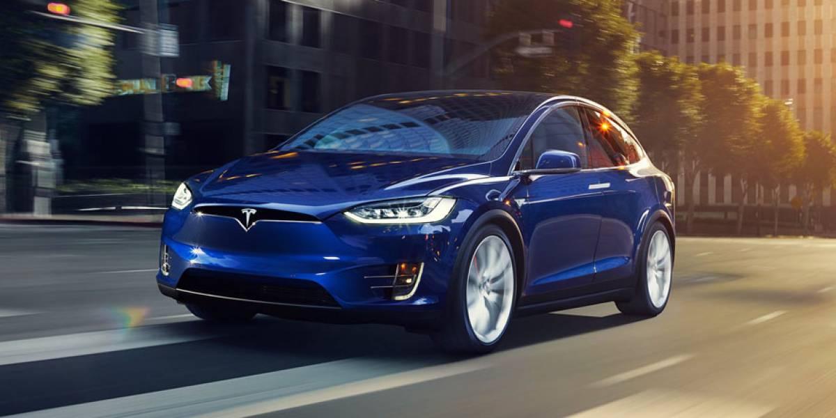 Tesla Model S y Model X: actualización de su software de conducción autónoma