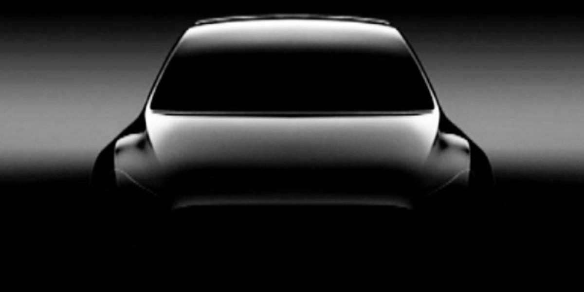 Tesla Model Y, se empezará a fabricar en noviembre de 2019
