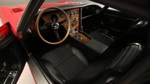 Toyota 2000GT: 50 aniversario de su aparición en James Bond (fotos)