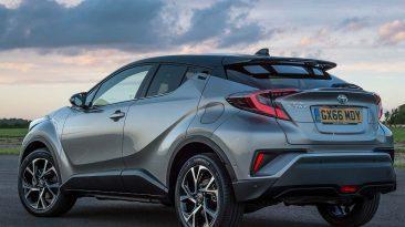Los 20 SUV más vendidos en mayo de 2017 en España
