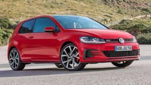 Los 20 coches más vendidos en Europa en lo que va de 2017