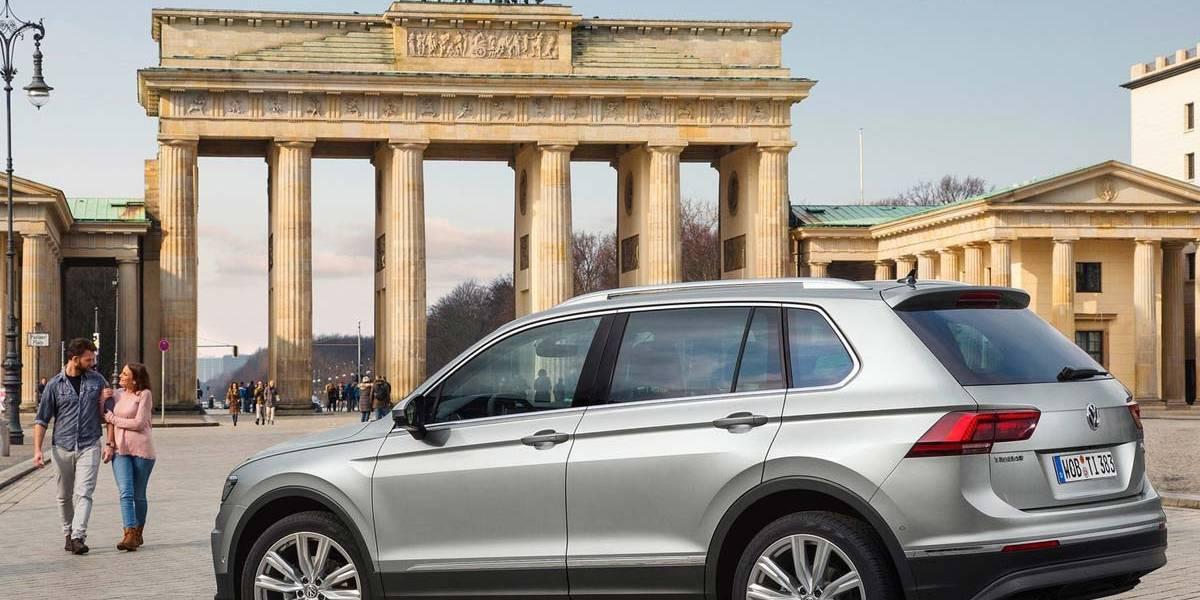 Los coches más vendidos en Europa… frente a los que se venden en España
