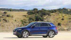 Audi Q5 2.0 TDI 190 CV quattro, qué nos gusta y qué no (fotos)