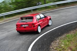 Lancia Delta HF Integrale Evo1