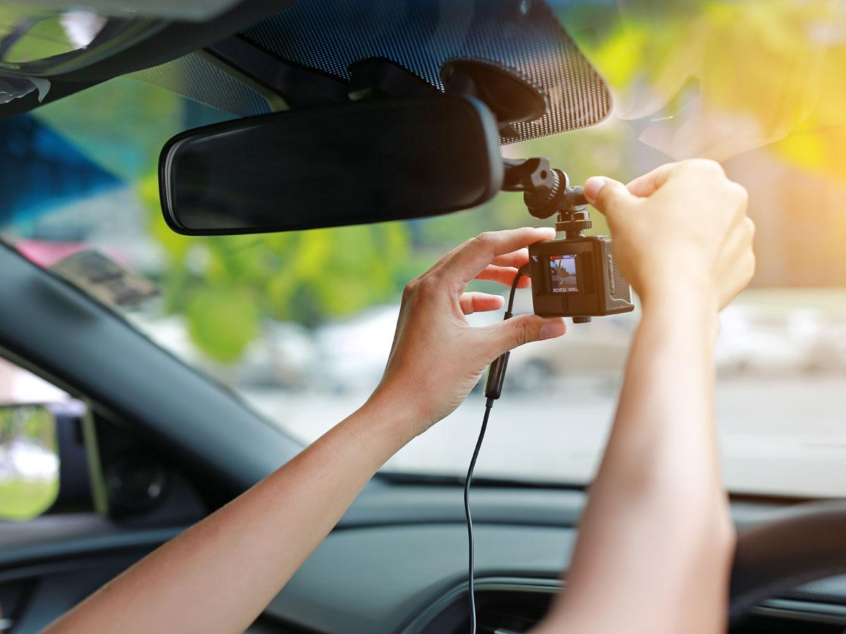 cámaras coches