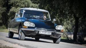 Citroën DS Tiburón: historia, modelos y prueba (fotos)