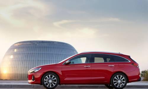 Hyundai i30 CW, precios y datos del familiar del Hyundai i30