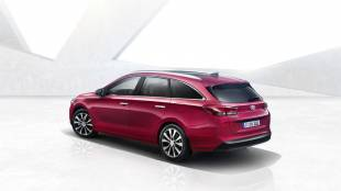 Hyundai i30 CW, precios y datos