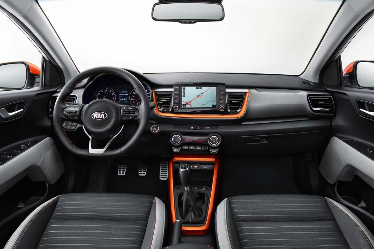 2018 Kia Stonic Specs Price >> Kia Gdi Suv | 2017, 2018, 2019 Ford Price, Release Date, Reviews