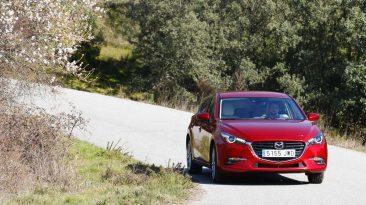 Mazda3 2.0 Skyactiv-G 120 CV