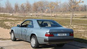 Mercedes-Benz 300 CE: historia, modelos y prueba (fotos)