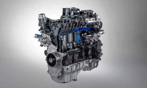 Jaguar desvela un motor de gasolina de 300 caballos para XE, XF y F-Pace