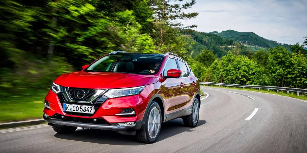 Nissan Qashqai 2017, primera prueba: el líder se refuerza
