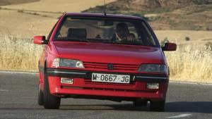 Peugeot 405: historia, modelos y prueba (fotos)