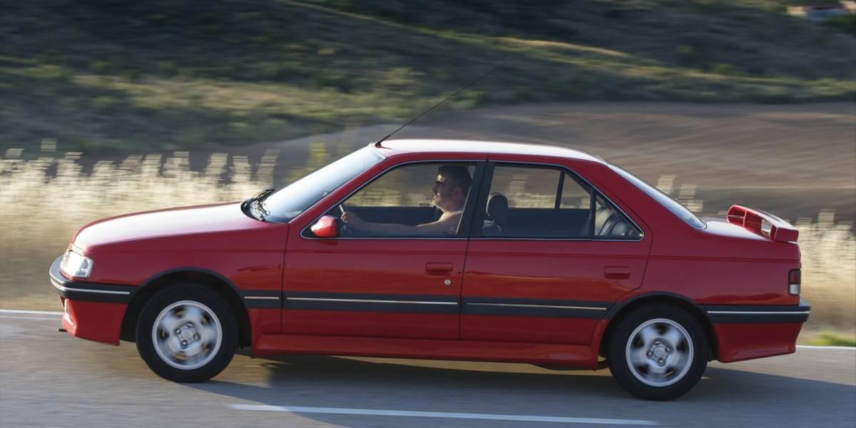 Peugeot 405: historia, modelos y prueba