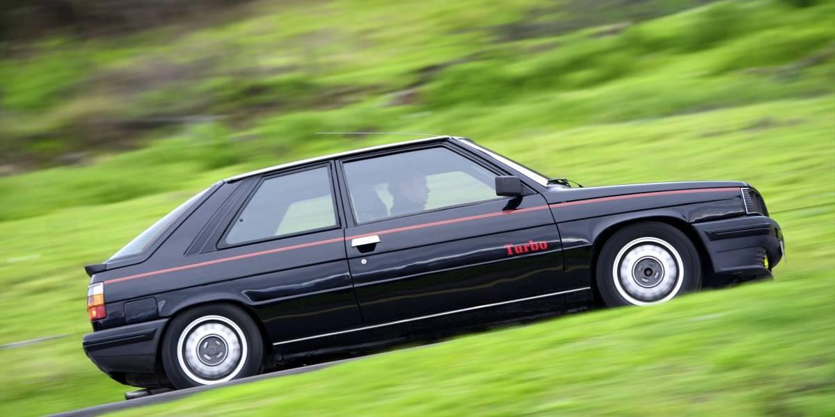 Renault 11 Turbo Historia Modelos Y Prueba Cosas De Coches