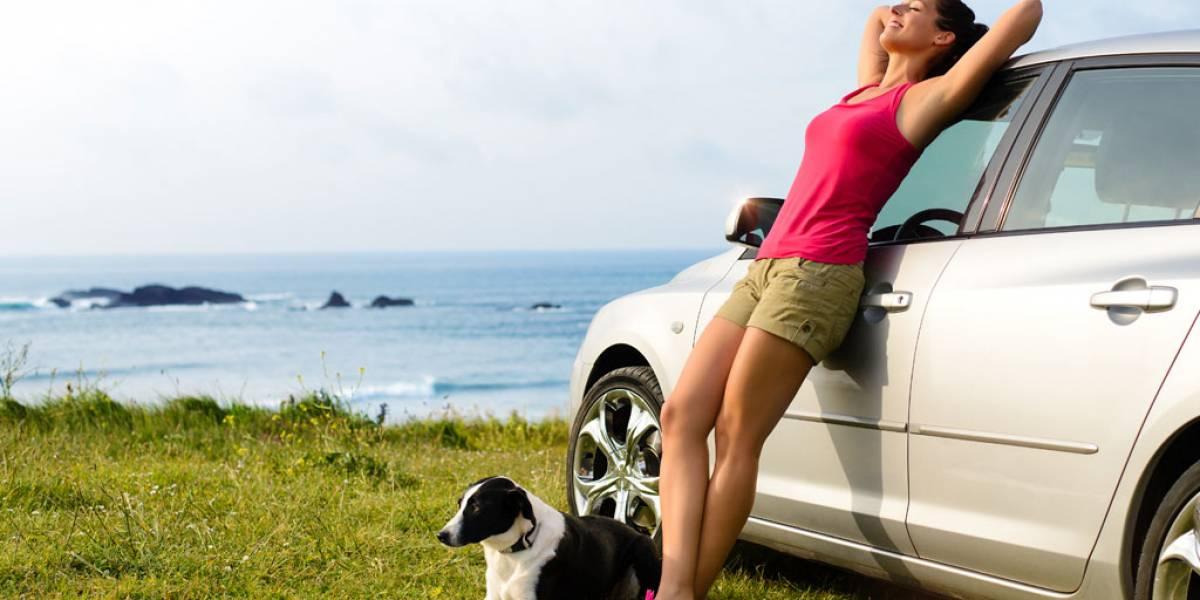 Consejos para viajar en coche este verano