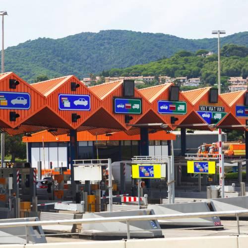 Nuevas bonificaciones para las autopistas de peaje en Cataluña