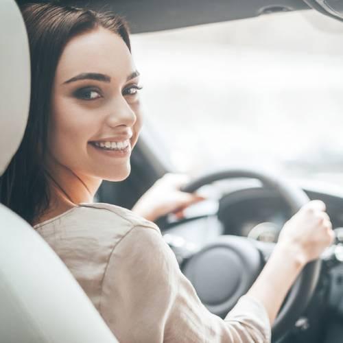 Trucos para evitar distracciones al volante