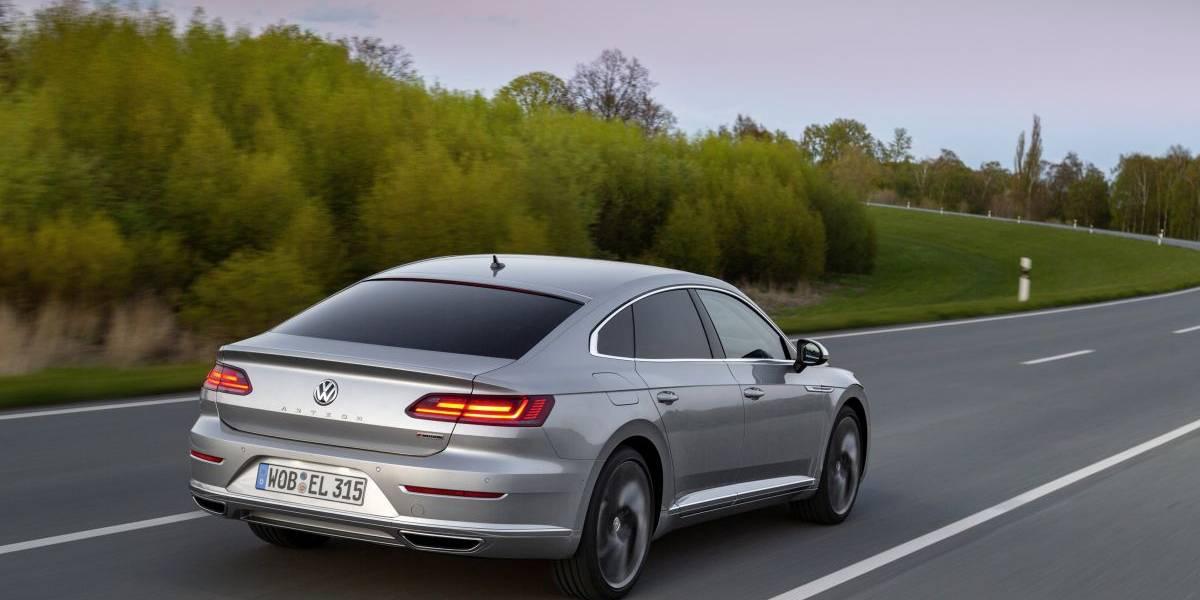 Volkswagen Arteon: precios para España