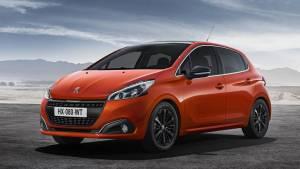Los 10 coches más vendidos en junio de 2017 en España (fotos)