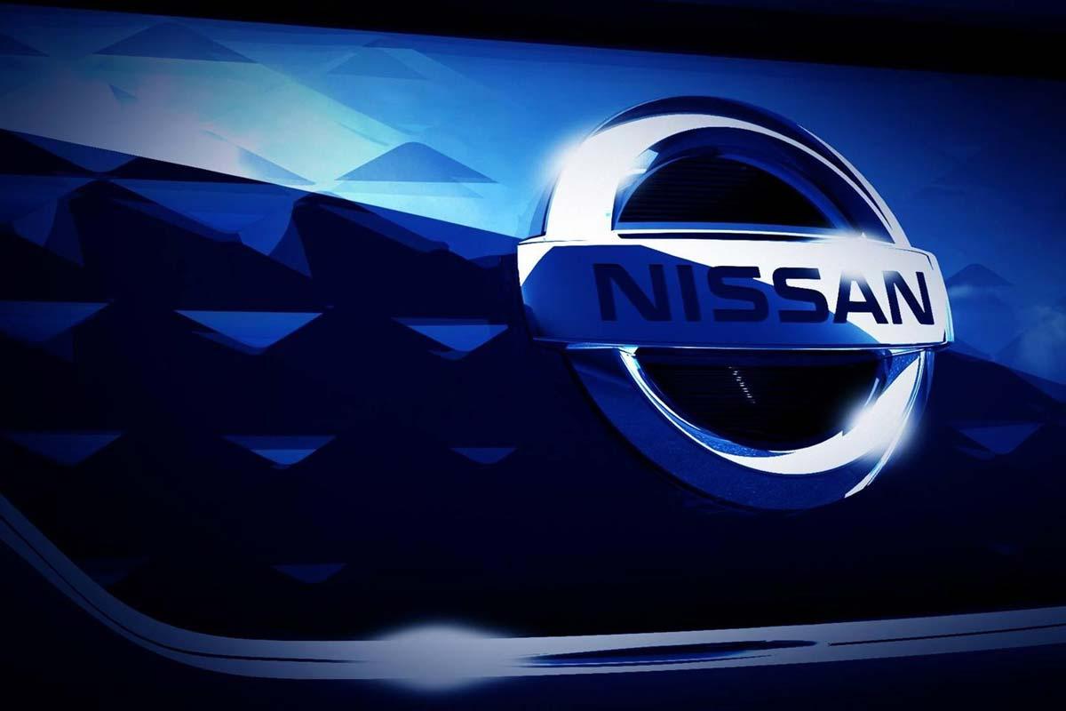 Nissan Leaf 2018: teaser (fotos)