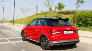 Audi A1 Sportback 1.6 TDI 116 CV, prueba real (fotos)