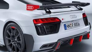 Audi R8 y Audi TT performance parts: extra de picante (fotos)