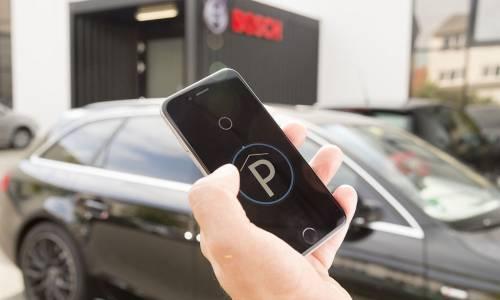 La -increíbles- tecnologías que llevará tu coche y que ha creado Bosch