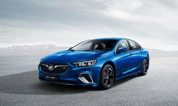 Buick Regal GS 2018: ¿la posible apariencia del Opel Insignia OPC?
