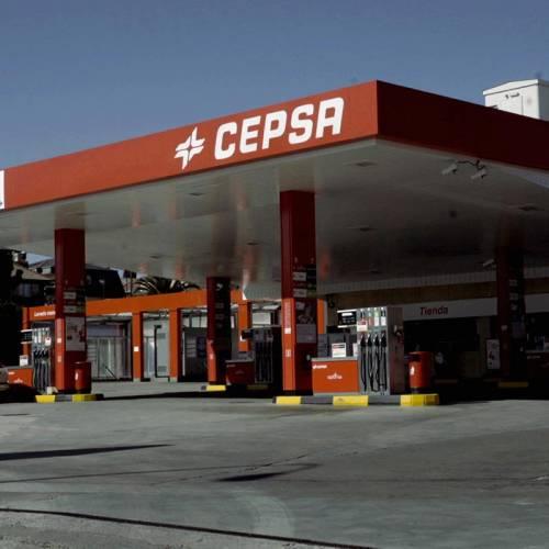 Cepsa comienza a vender carburante online