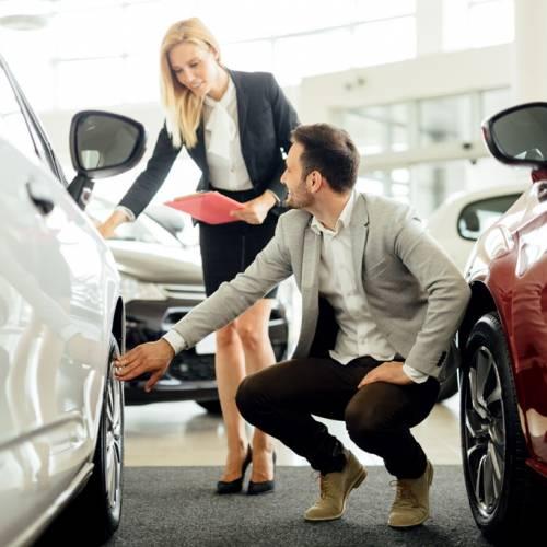 Todos los descuentos y las ofertas de las marcas de coches en agosto