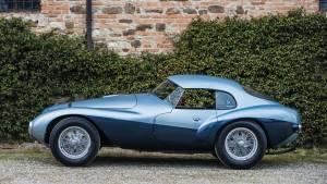 Uno de los Ferrari más raros de la historia, a subasta (fotos)
