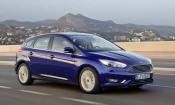 Ford Focus 1.0 Ecoboost de 100 CV, ahora por 13.500 euros