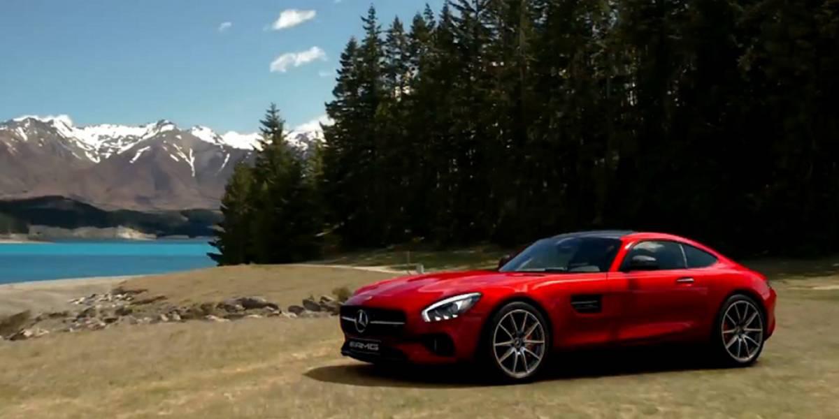 Ya sabemos cuándo saldrá a la venta el Gran Turismo Sport