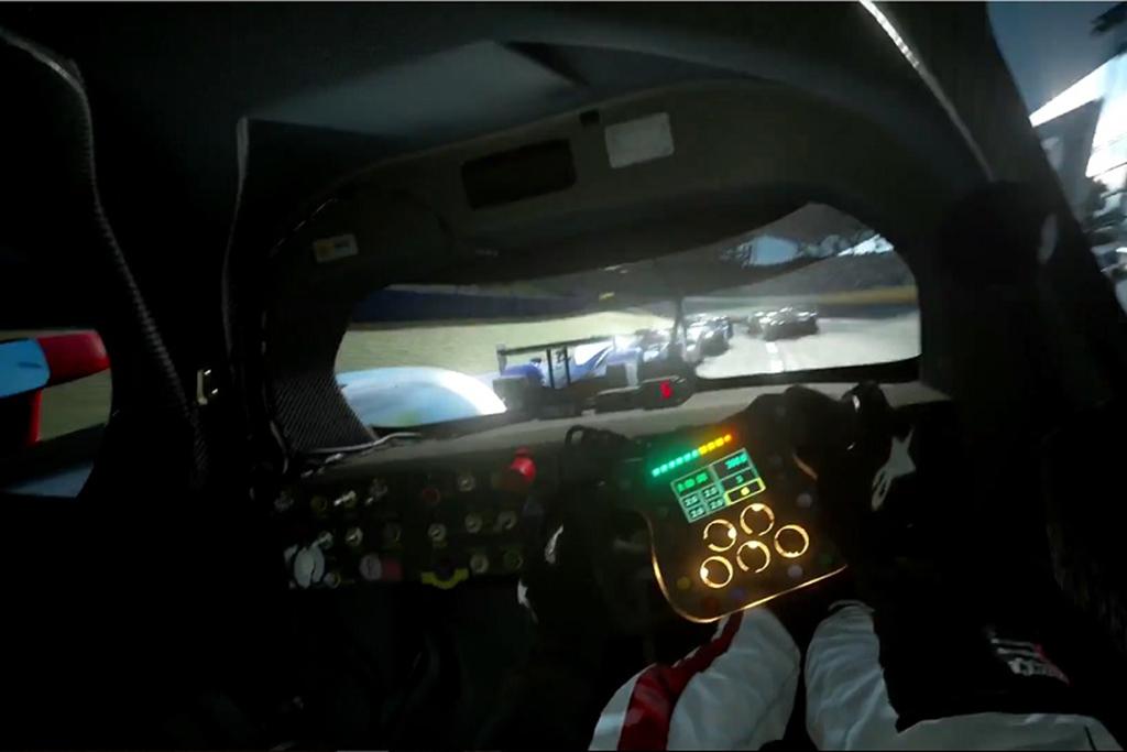 Gran Turismo 8