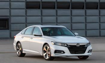 Honda Accord 2018: el supersedán que no veremos en España… o sí