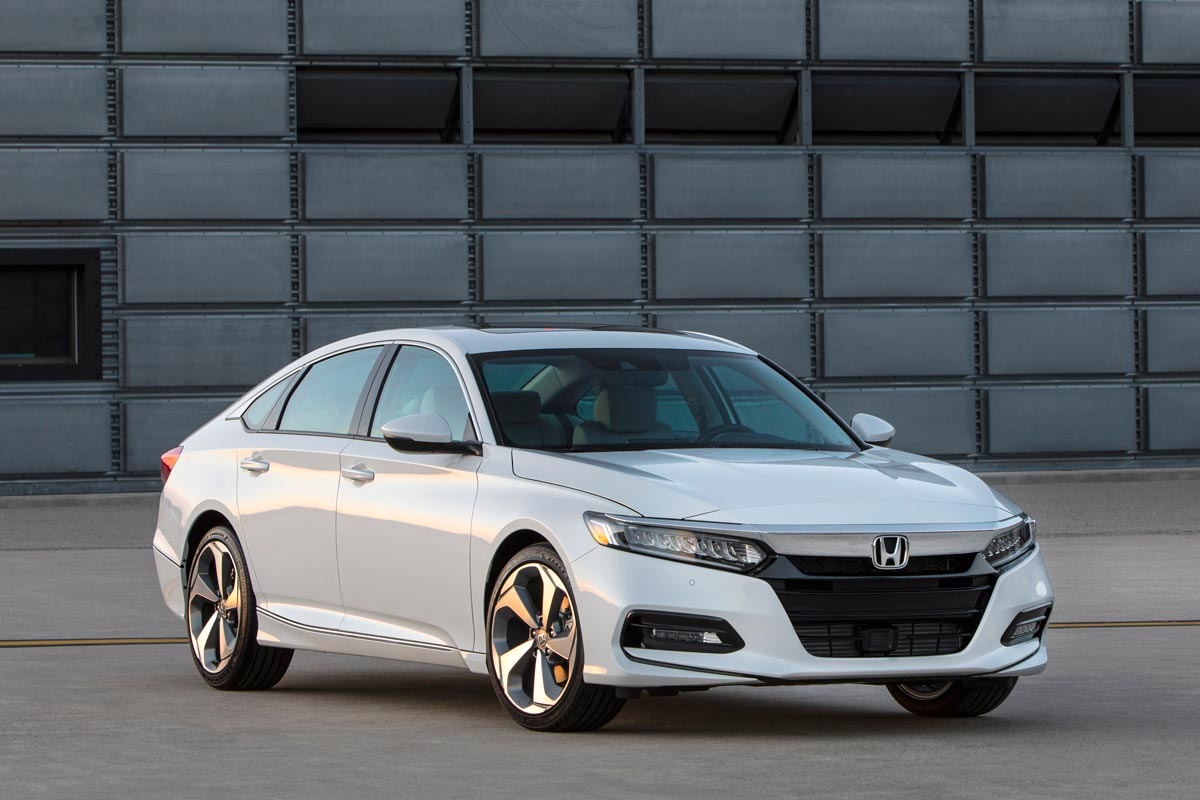 Honda accord 2018 el supersed n que no veremos en espa a for New honda accord 2018