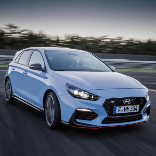 Hyundai i30 N: todos los datos y precios en España
