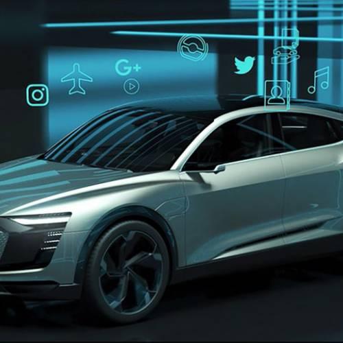 Audi AI: la inteligencia artificial de Audi que va a llegar