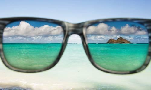Maui Jim, las gafas de sol para los amantes de la carretera