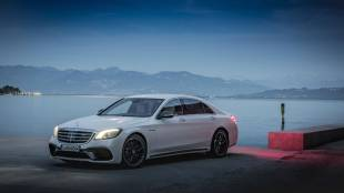 Mercedes-AMG S63 4MATIC+ y S65 4MATIC+
