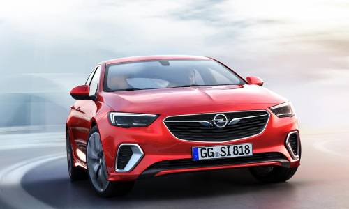 Opel Insignia GSi: precios en España de la versión más potente de la berlina alemana
