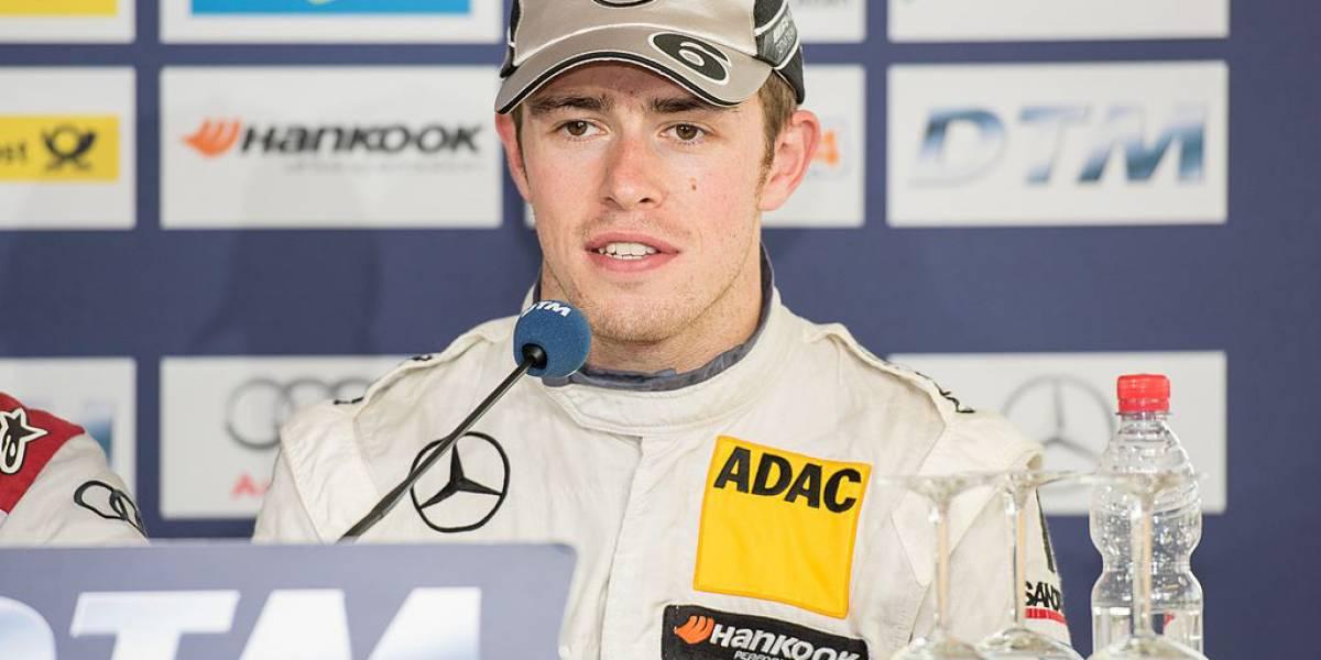Paul di Resta vuelve a la Fórmula 1 para sustituir a Massa en Hungría