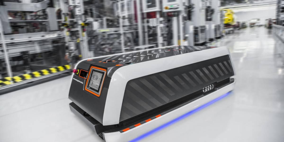 Audi ve así el futuro de la automoción: estas son sus innovaciones