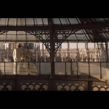 Adrien Brody protagoniza el primer cortometraje de Fiat