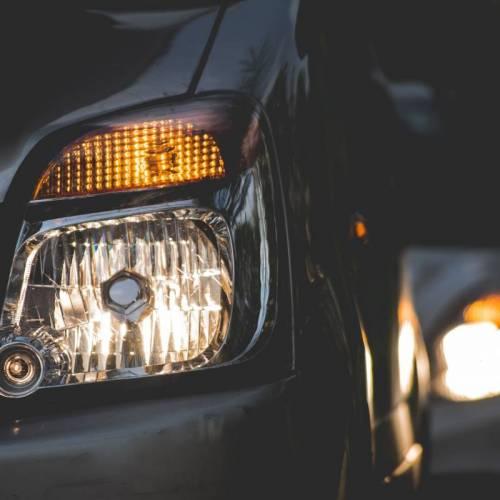 Mejora así la seguridad en conducción nocturna