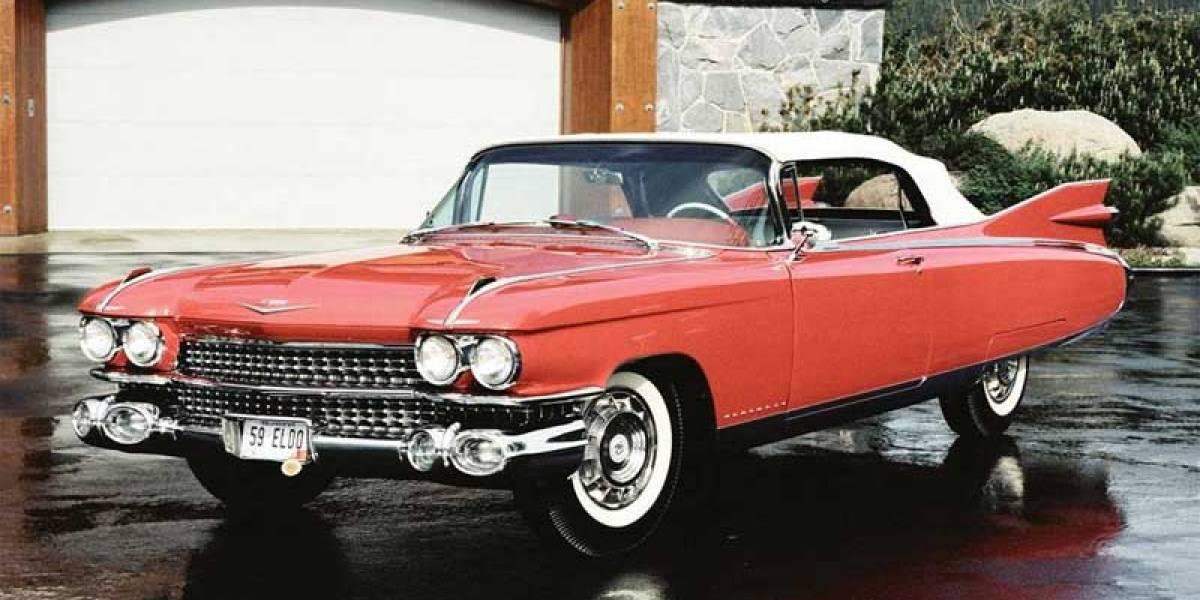 'American cars', 15 modelos típicos que nos encantan